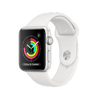 NEW APPLE WATCH SERIES 3 38MM
