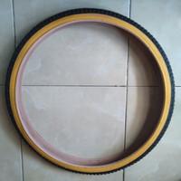 Ban Luar Sepeda Swallow ukuran 24 x 1.75