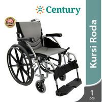 Eukarma Wheelchair G S-Ergo 105 / Kursi Roda / Walker / Tongkat Jalan