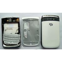 Casing Fullset BB Blackberry 9800   9810  TORCH