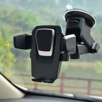 Car Holder Suction Dashboard Mobil Penjepit Docking Handphone GPS