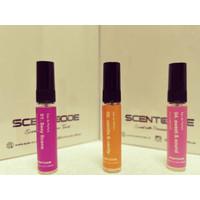 Parfum Original Starter pack Scentcode For Women ( 3 x 35ml )