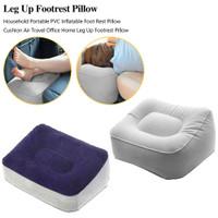 Bantal Angin Portable Untuk Kaki Inflatable Relaxing Feet