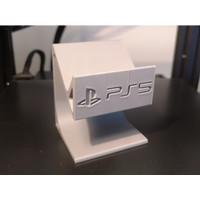 aksesoris game stand untuk controller PS5