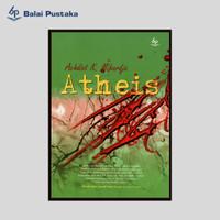 Atheis karya Achidat K. Mihardja, Balai Pustaka