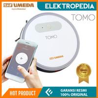 Umeda - Vacuum Cleaner and Mop Tomo Robot