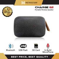 Speaker JBL Charge G2 Bluetooth Portable