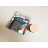 SABUN WHITEMILKY GLUTA COLLAGEN SOAP BY BEAUTETOX 50 GRAM BPOM