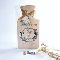 Souvenir pernikahan telenan mini,telenan kayu, telenan sablon, rustic