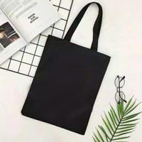 Tas Tote Bag Murah / Tote Bag Wanita - 30x36