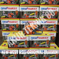 gergaji mesin chainsaw new west 728 TANPA BAR TANPA RANTAI