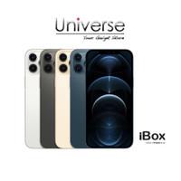 Apple iPhone 12 Pro Max 256GB - Garansi Resmi iBox Apple Indonesia