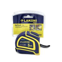 LAKONI PRO Meteran Auto 5m x 19mm / Measuring Tape Self Lock 172519