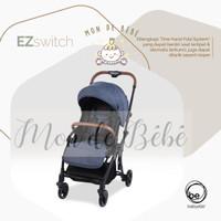 Stroller Baby Elle EZ Switch S 523 RS KHUSUS GOSEND