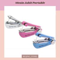 Mesin Jahit Mini Tangan / Mini Stapler Sewing Singer Staples