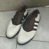 Sepatu Golf Adidas Z-Traxion Size 48-49