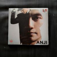cd lagu Anji