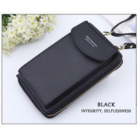 ROGLUCIFER_ID New HPO Pocket BALLERY FOREVER Messenger Bag Muat HP 7