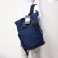 TAS NIKE 383 OLAHRAGA - Laptop Gym Travel Ransel Backpack IMPORT