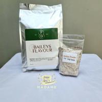 Baileys Powder REPACK 100gr/ Bubuk Baileys