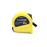 LAKONI PRO Meteran 3m x 16mm / Measuring Tape ABS Case 171316