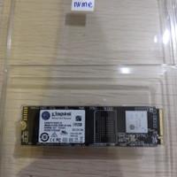 SSD NVME 512GB KINGSTON GARANSI 2 THN