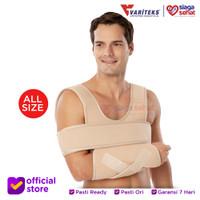 Arm Sling - Variteks Shoulder Support Bandage (Velpeau) 304