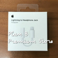 Converter Adapter iPhone 7 - 7 Plus Lightning To Audio Jack 3.5mm ORI