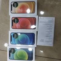 iPhone 12 mini garansi iBox biasa cash/kredit