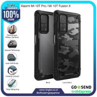 Ringke Xiaomi Mi 10T Pro / Mi 10T Fusion X Anti Crack Softcase Hybrid