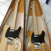 Gitar Fender Telecaster Custom Pabrikan