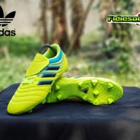 Sepatu Sepak Bola Adidas Copa Yellow Size 39-43 Made Vietnam