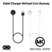 Kabel USB Charger MICHAEL KORS RUNWAY MKT0002 Cable Smart Watch