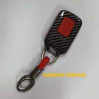 Cover Kunci Karbon HRV dan Jazz
