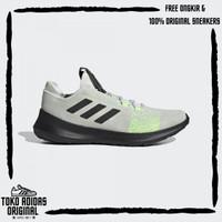 Sepatu Adidas Sensebounce+ Ace Orbit Grey/Black 100% ORIGINAL BNIB!