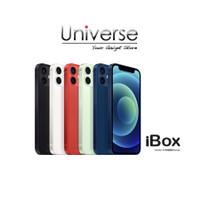 Apple iPhone 12 128GB - Garansi Resmi iBox Apple Indonesia