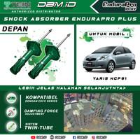 Shock Coilover Tein Endurapro Plus Toyota Yaris NCP91 05-14 Bag Depan