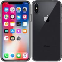 iphone x - grey, 64 gb