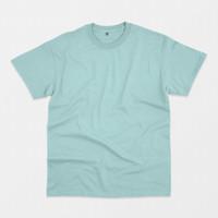 Blank T-shirt Green Mint (Kaos Polos Hijau Mint)