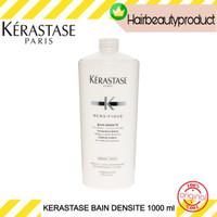 KERASTASE BAIN DENSITE SHAMPOO 1000ml PENEBAL RAMBUT / ANTI RONTOK ORI