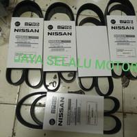 Van Belt Fan Belt Tali Kipas Nissan Datsun Go March