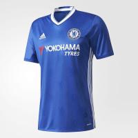 Baju Bola - ADIDAS Chelsea FC Home Jersey / Blue AI7182 - Original