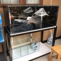 aquarium 100x50x50 sump filter