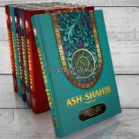 Al Qur'an Ash Shahib Uk A4 Rasm Utsmani Terjemah Waqaf Ibtida