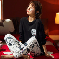 Piyama 520 Import Baju Tidur Panjang Anak Perempuan Remaja Wanita