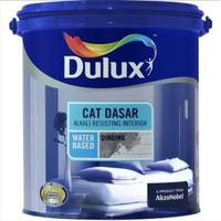 CAT DASAR DULUX ALKALI RESISTING INTERIOR PEL 25 KG / 25KG