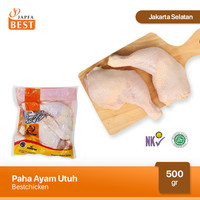 Paha Ayam Utuh 500 gr