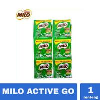Susu Milo Renceng 10 pc