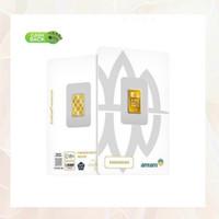 1GR Emas/Antam/Certieye/NewPress/Certicard ®️ 1GR