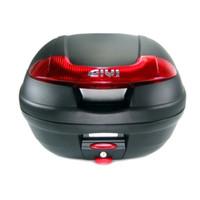 Box Motor Top Box Givi E34 + Bracket Box Motor Vario-125/150 / Beat